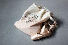 clever nettle – vintage & fashion in portland, oregon #fashion #bag #ballet #shoes