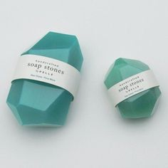 Pelle Soap Stones #packaging #soap