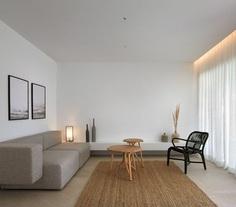 Residencial Mirasal by Balzar Arquitectos