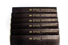 AVE 05 #save #design #black #wood #photography #architecture #gold #magazine