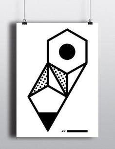 Mark Maker Print
