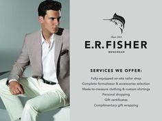 Erf_ad #er #fisher