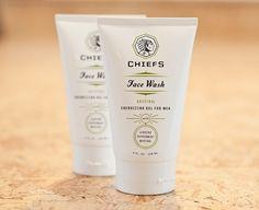 Chief's Skincare