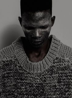 Lukhanyo Mdingi Fall/Winter 2015 #fashion #photography