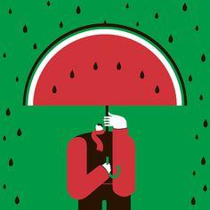 Best Mxc3xa1goz illustrations of 2012 #mgoz