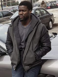 An Awesome Hoodie Jacket is here, it will suit best in your wardrobe. Inspired by Kevin Hart as Dell Scott in The Upside Movie. #kevinhart #hoodiejacket #theupside #movie #dellscott #fashion #collection #celebrities #love #insta #latest