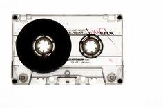 lucent on Behance #cassette