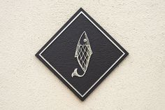 oxlot 9 metal signage - restaurant branding #branding #restaurant #identity #oxlot #signage #metal