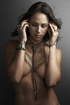 Rockbox Jewelry by Aaron Claud #cb