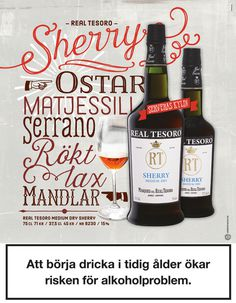Ad sherry