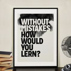 Without Mistakes #poster