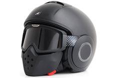 shark streetfighter helmet 1 #helmet #moto #motorcycle