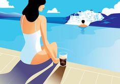 Nespresso On Ice / FormFiftyFive