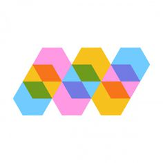 minimalvision 5 – So, so or so #hexagon #diamond #minimal #geometric
