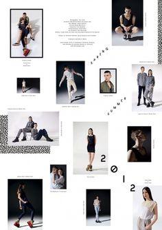 Aufschnitt/ #fashion #print