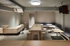 another8 by Puddle + CHAB DESIGN
