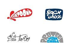 struggle inc.® #logos #handlettering