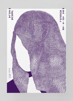 Zola_Jesus_g.gif 570 × 786 pixels #flow #dotted