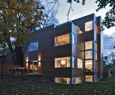 WANKEN - The Blog of Shelby White » Canadian Glass House