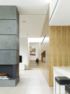 gh_090511_07 » CONTEMPORIST #house #stone #modern #interiors #wood #architecture