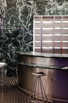 The Hawkers Revolution Lands in Madrid with its First-Ever Physical Store 2 - Hawkers Madrid Store