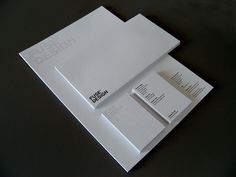 Fuse Design Stationary #white