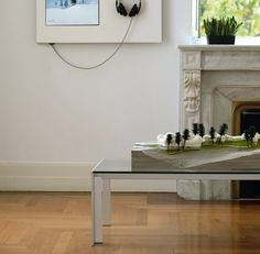 STUA A green new deal exhibition #gasca #model #fir #deneb #design #jesus #furniture #table #aluminium #stua