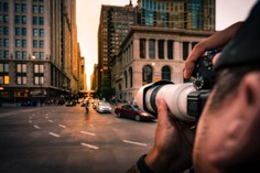 #citykillerz: Stunning Urban Scenes in Chicago by Erik Marthaler