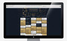 Nördik Impakt 13 – Communication | Murmure – Agence Créative #website