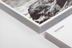 Hunt Studio (Identity) – Hunt Studio | Multi-disciplinary design studio | Melbourne