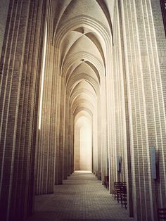 CJWHO ™ (Grundtvigs Church by Kim Høltermand)