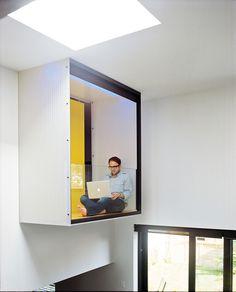 parisien raymond residence interior balcony master bedroom yannick portrait #architecture