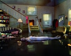Gregory Crewdson #crewdson #gregory #photography