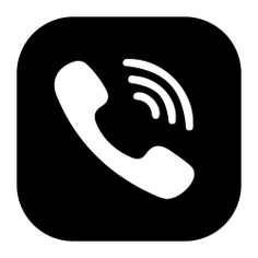 See more icon inspiration related to viber, phone call, social media, brands and logotypes, logos, logotype, logo and social network on Flaticon.