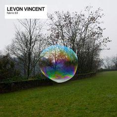 Google Image Result for http://www.newreleasesnow.com/art/Levon Vincent Fabric 63 album cover.jpg #vincent #levon