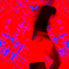 QSL OFFICIAL #photography #color #portrait #abstract #neon #fashion #movement