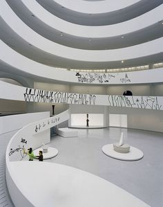 Attack Guggenheim! Project by sputnik 57 on Flickr. #museum #guggenheim #art #york #new