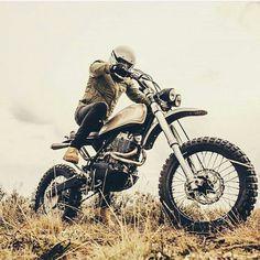 #moto #scrambler