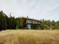 Healdsburg House by Feldman Architecture 14