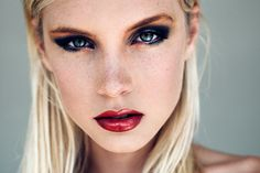 Leonard Gren Photography | LeoGren.com #beauty #photography #portrait
