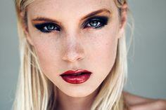 Leonard Gren Photography | LeoGren.com #beauty #photography #portrait
