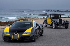 "#Bugatti Veyron Grand Sport Vitesse ""1 of 1″"