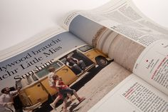 Detail Kritiken #design #germany #newspaper #editorial #berlin