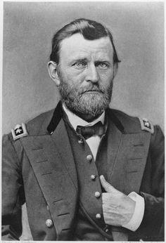 Ulysses S. Grant #s #grant #ulysses