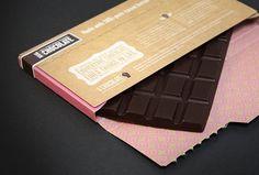 Sara Strand › Real Chocolate