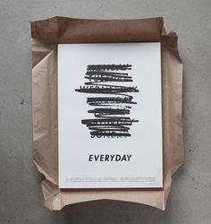 Everyday — Albin Holmqvist