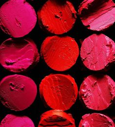 Suzy Johnston + Associates | Natasha V. #cosmetics #makeup #lipstick
