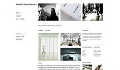 Cool Minimalist Website designs | DESIGNLANDER #white #clean #simple #minimal #zen #minimalist