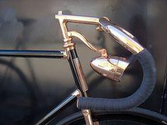 Detroit Bicycle Company #bike