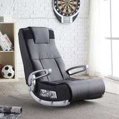 X Rocker II Wireless Video Game Chair #tech #flow #gadget #gift #ideas #cool